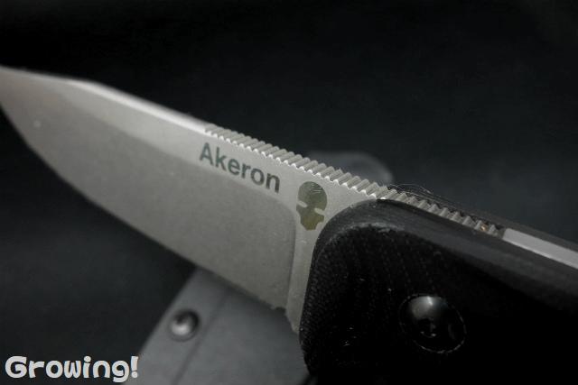 Akeron【アキロン】■ エキノックスV3