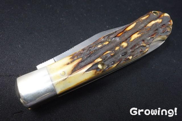 Alcas Texas Knife Collectors 1986