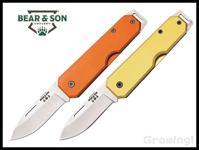 bear son Large Slip Joint
