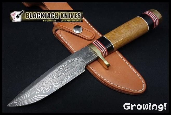 Blackjack Model 125