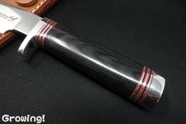 ブラックジャック  クラシック 「モデル124」
