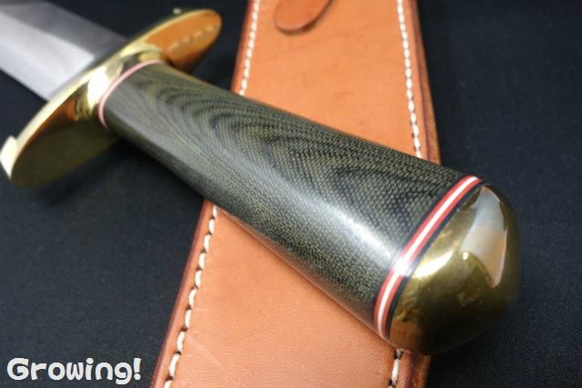 ブラックジャック  クラシック 「モデル129」