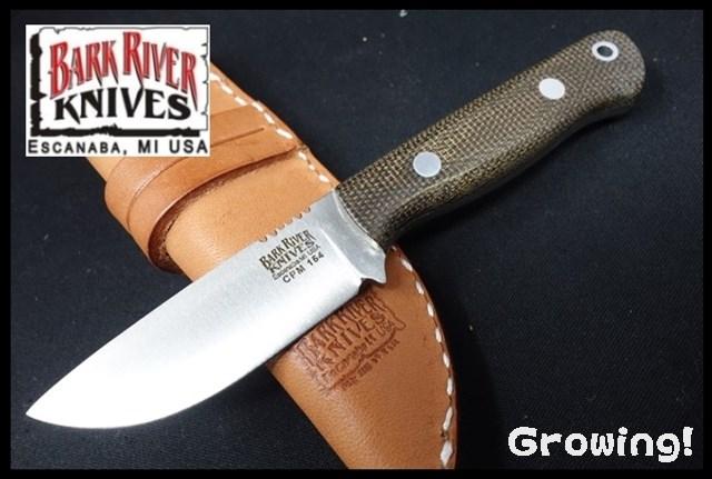 Barkriver Bravo Micro CPM-154