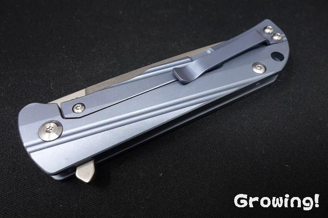 CH Knives 3001