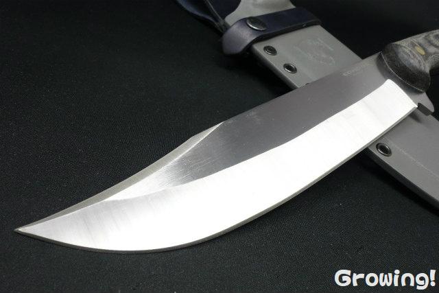 condor Plan A Knife