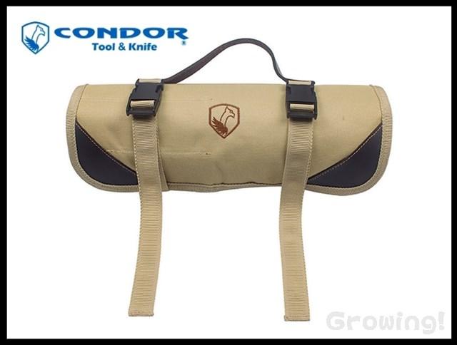 CONDOR Carry Knife Roll