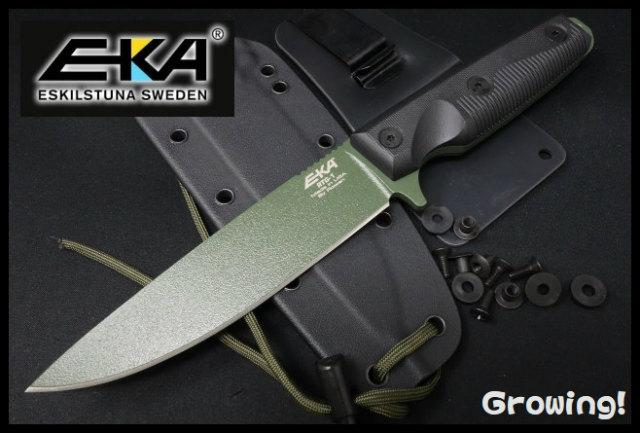 EKA「RTG-1」ODグリーン