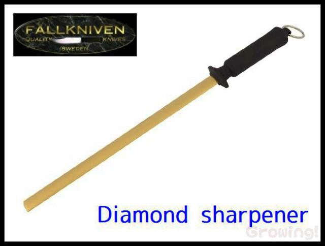 ファルクニーベン 「D12」 ダイアモンド・シャープナー