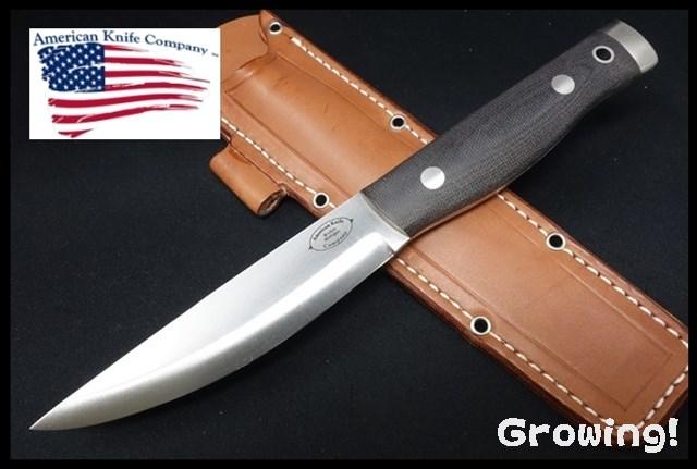 アメリカン・ナイフ 「フォレスト2」