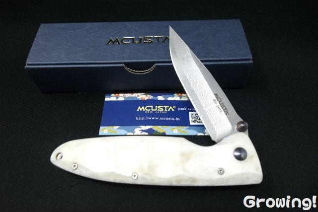 MCUSTA MC-0019D