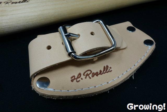 H.Roselli R860 ショートアックス