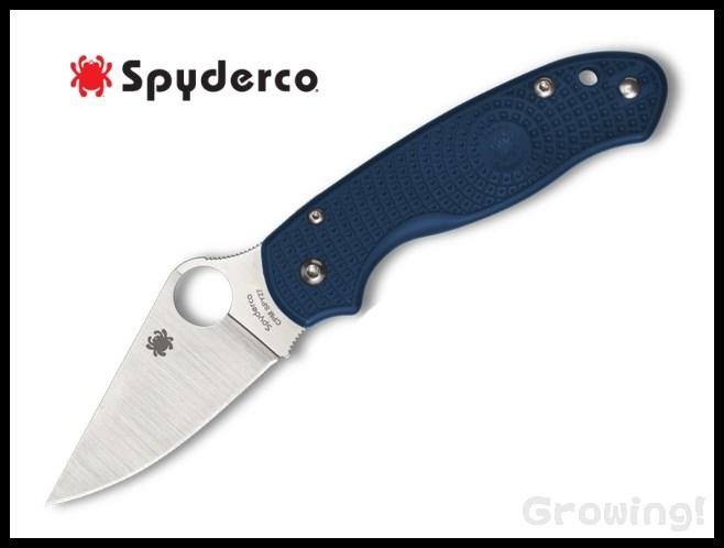 SPYDERCO PARA 3 C223PCBL