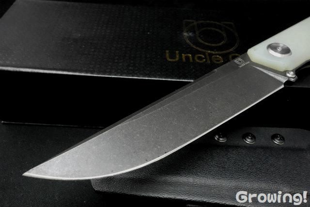 「UB-02」アンクルワン ブラック